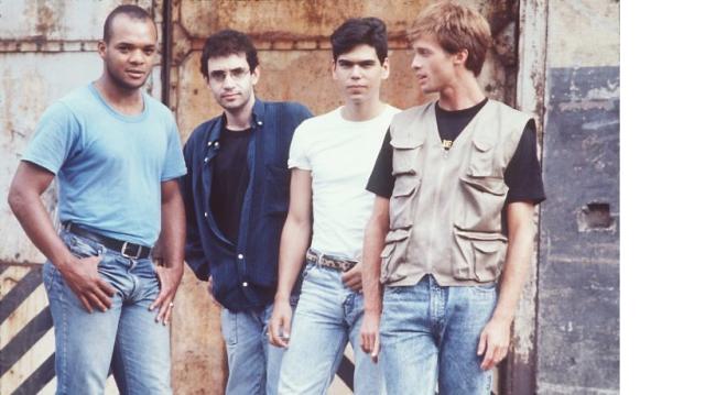 Música da Legião analisava o fenômeno 30 anos atrás. Foto: Legião Urbana