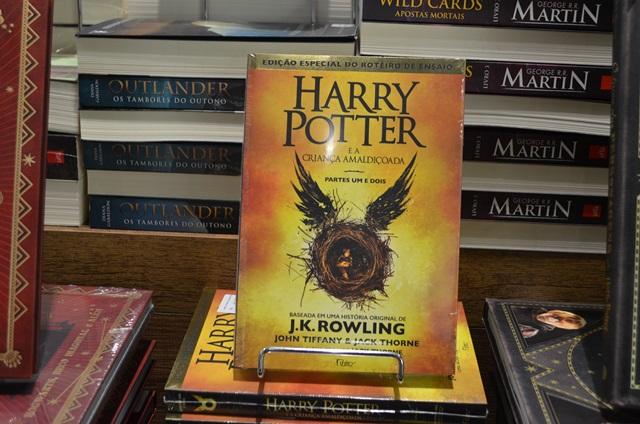 Livros de ficção estão entre os mais procurados