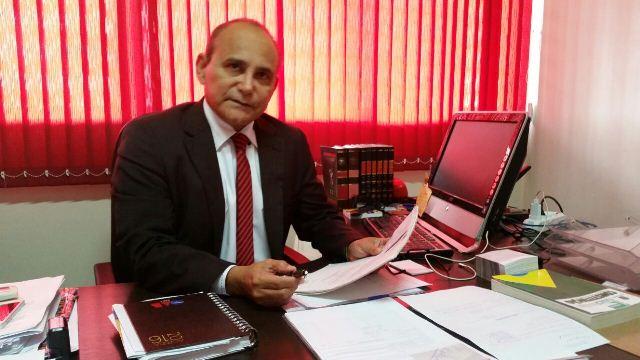 Procurador Manoel Freitas: perda de prazo gerou condenação
