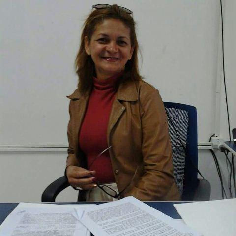 Secretária Leda Sadala, irmã do prefeito ocupa um dos principais cargos do governo