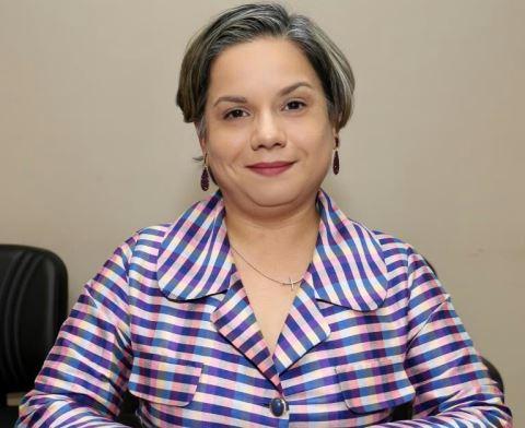 Nova secretária de Desenvolvimento Urbano, Telma Miranda, indicação do PSC. Foto: PMM/Divulgação