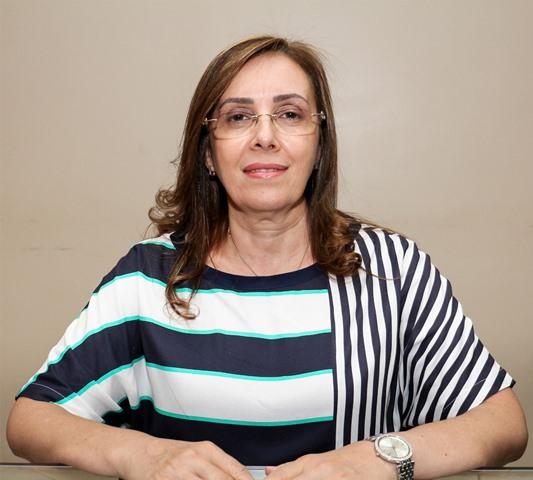 Silvana Vedovelli (já ocupava o cargo)