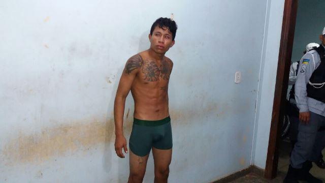 Dário Campos também é investigado pelo assassinato de um professor