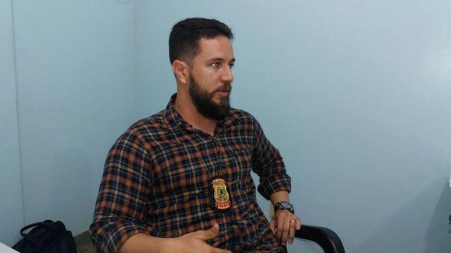 Delegado Wellington Ferraz: caso encerrado