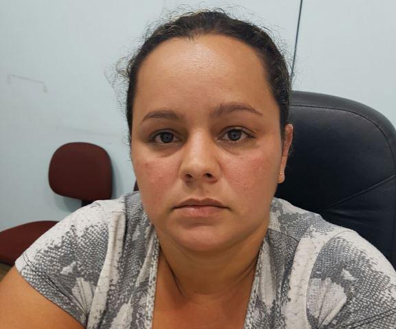 Antônio Sousa não tem antecedentes criminais, e responsabilizou o marido pela carga. Fotos: Leonardo Melo