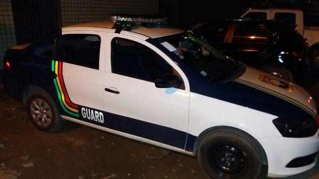 GCM também intensificou patrulhamento nas praças