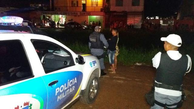 Policiais ouviram testemunhas com versões contraditórias