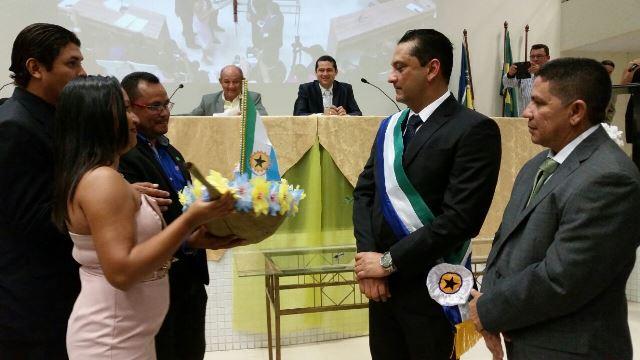 Ofirney Sadala: convênio com o governo do Estado para a limpeza da cidade será renovado