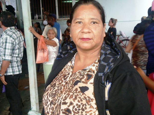 Dineia Ferreira