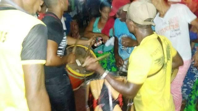 Festividade de São Tomé 6