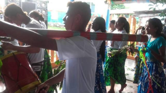Festividade de São Tomé 7
