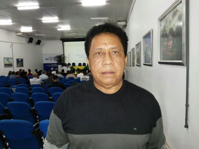 Paulo Rodrigues: