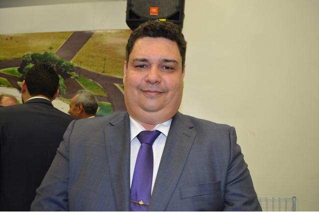 Presidente da CTMac, André Lima: empresas não cumpriram acordo. Foto: Arquivo