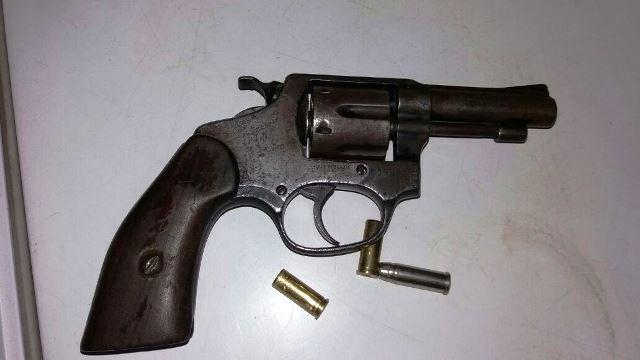 Se fosse um calibre maior, teria atingido o policial, disse o comandante do BRPM