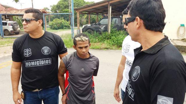 Carona: Jeová Santos tem condenação de 5 anos por roubo