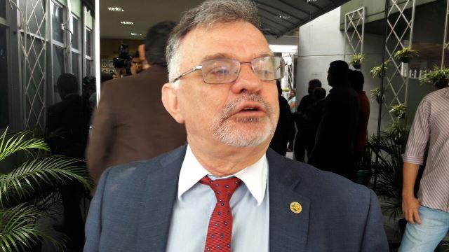 Presidente doo TCE: recomendações para Alap