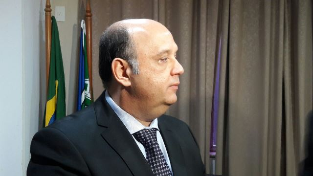 O novo presidente da Alap, Kaká Barbosa: convocar diretores interinos