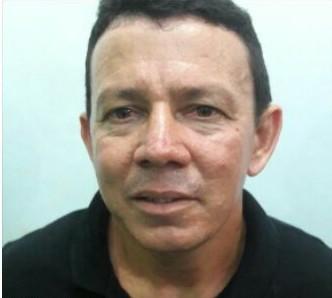 Elionai Corrêa foi preso em flagrante
