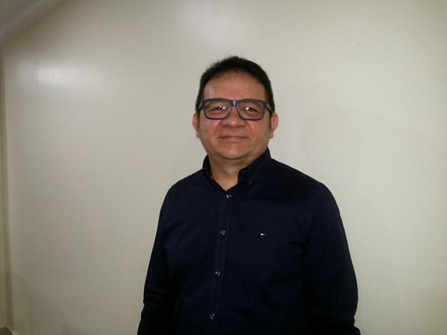 Secretário Jorge Pires: