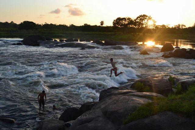 Sindetur acredita que turismo dentro do estado terá alta. Foto: Sindetur/divulgação