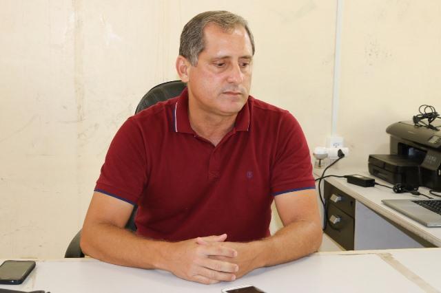 Sílvio Trigueiro alegou incompatibilidade com outro emprego