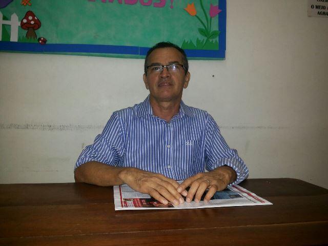 Ailton Guedes: