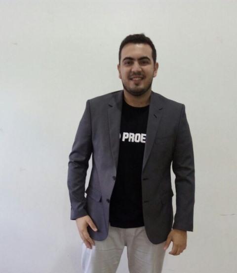 Felipe Ferreira: