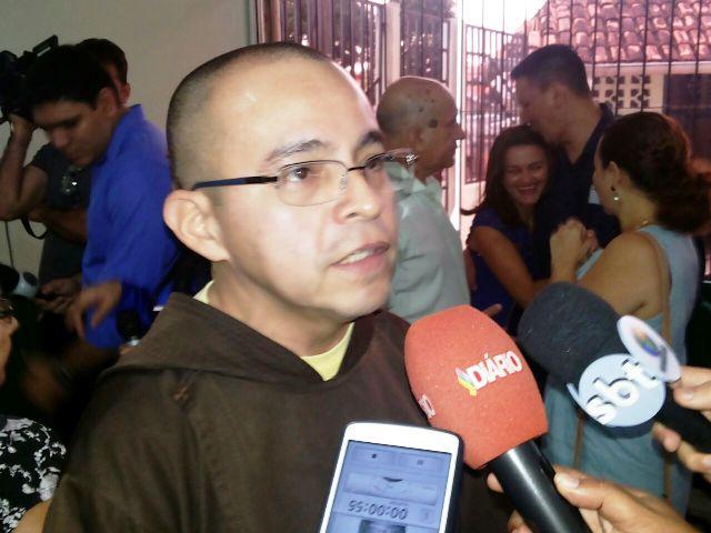Frei Carlos:
