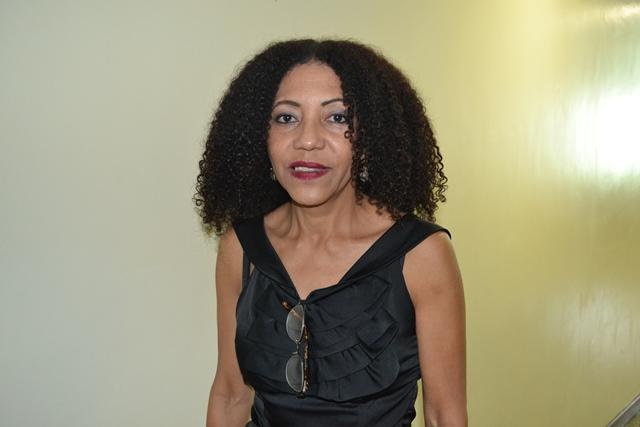 Marilda Ferreira: