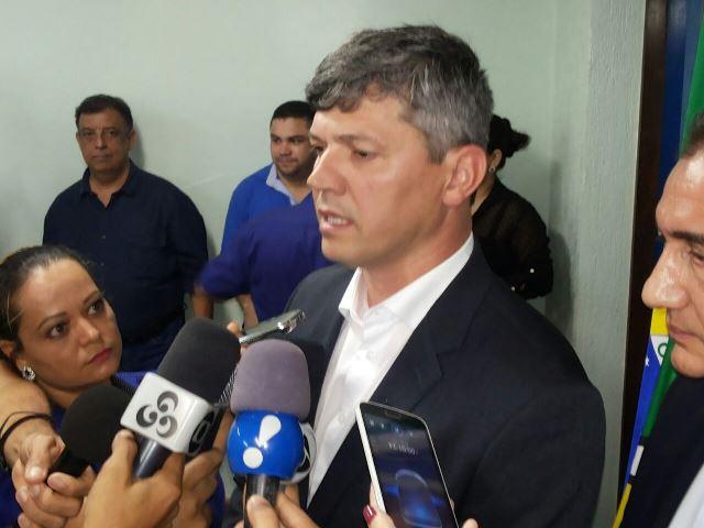 Valter Casemiro: