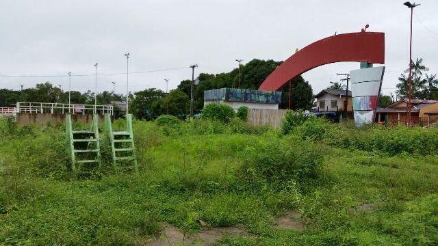 Vila Olimpica abandonada 6