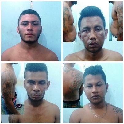 bandidos 1