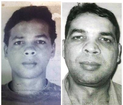 Jackson Nepomuceno tinha 20 anos na época: versões diferentes para corte na mão e fuga do Amapá