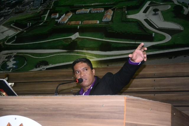 José Marcelo: