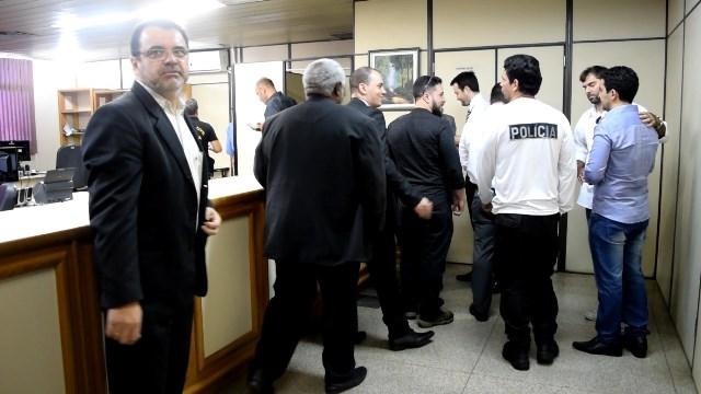 Delegados protocolam pedido de prisão na terça-feira, 7