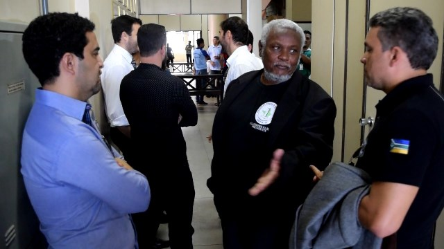 Dia 7 de março: delegados protocolam pedido de prisão dos policiais militares