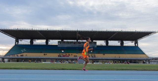 Competição faz corredores atravessarem os hemisférios