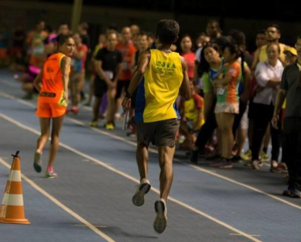 Equipe venceu a prova em pouco mais de um minuto. Fotos: Flávio Cavalcante
