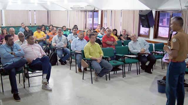 Foto: EAP/Secom (divulgação)