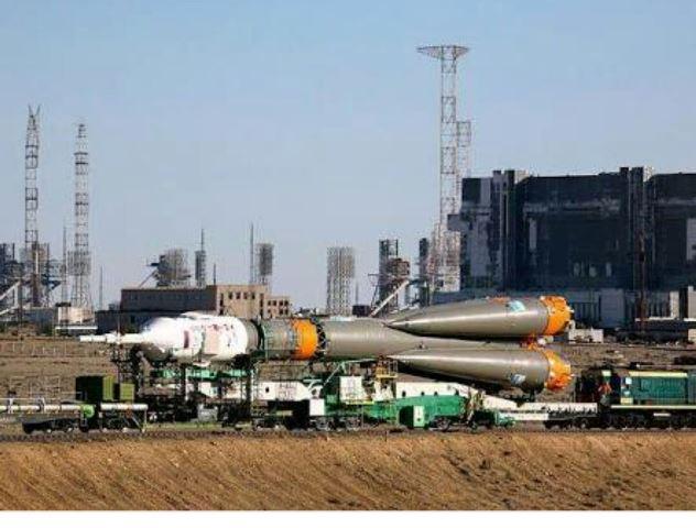 Base não lançou foguete que levaria satélite brasileiro