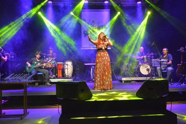 Grupo emplacou grandes sucessos da música amapaense e faz sucesso no exterior. Foto: divulgação
