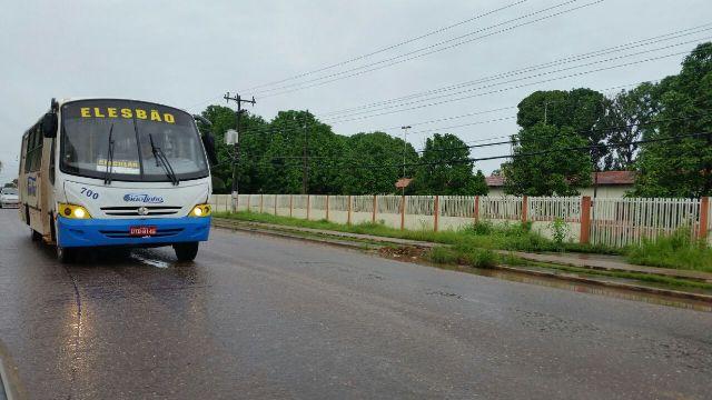 Novas linhas de ônibus foram lançadas na semana passada