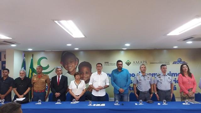 GEA apresentará projeto para o Ministério das Cidades. Fotos: André Silva
