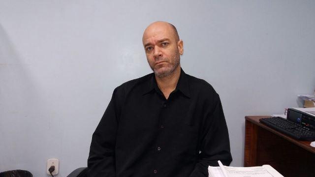 Delegado Glemerson Arandes: sem sinal de arrependimento