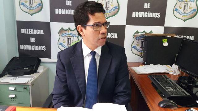 Delegado Ronaldo Coelho: essas pessoas são violentas e andarilhos