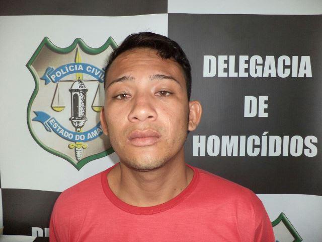 Rosivaldo dos Santos estava sendo procurado desde outubro. Fotos: Olho de Boto