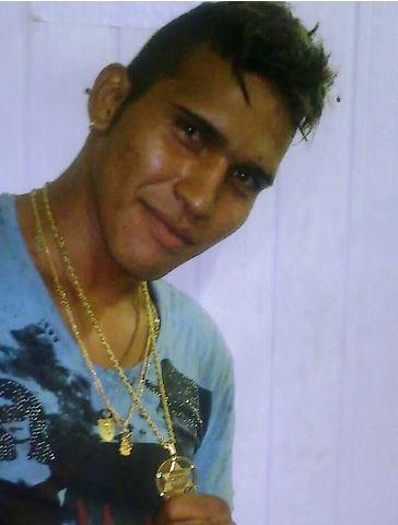 Renato Galdino já havia sido preso em 2013 por porte ilegal de arma de fogo