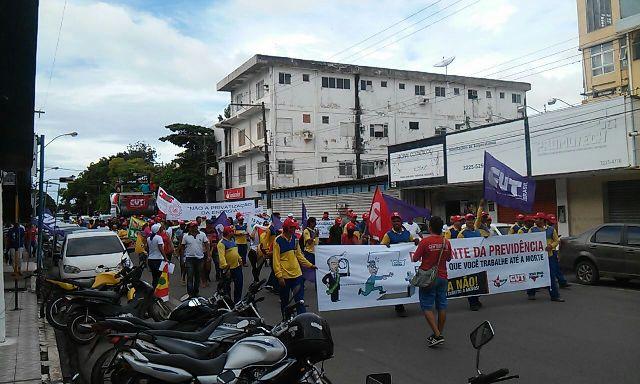 protesto quarta