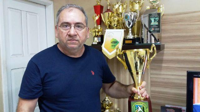 Abílio Dias: