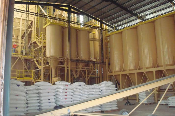 Fábrica paulista de ração será uma das primeiras a se instalar na Zona Franca Verde